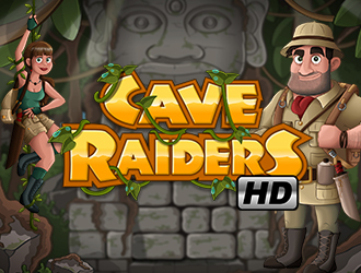 Cave Raiders HD