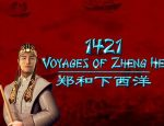 1421 Voyages of Zheng He™