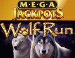 Wolf Run Mega Jackpots