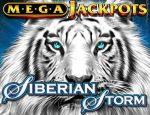 Megajackpot Siberian Storm