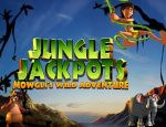 Jungle Jackpots  Mowglis Wild Adventure