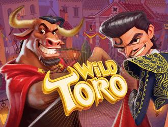 Wild Toro Slot No Download Demo