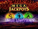 Megajackpots Star Lanterns