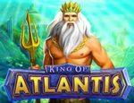 King of Atlantis