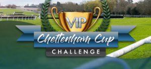 VIP Chettenham Cup
