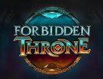 Forbidden Throne