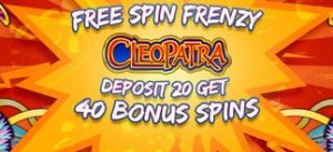 Free Spins Frenzy