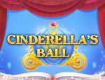 Cinderella's Ball Casino Slot Machine