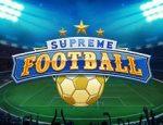 Supreme Foot Ball
