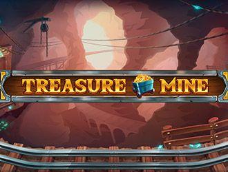 Treasure Mine Slot Machine