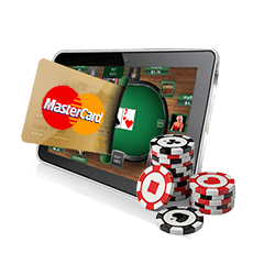 Mastercard Casino Tablet And Chips