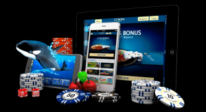 Smartphone Casino Betting
