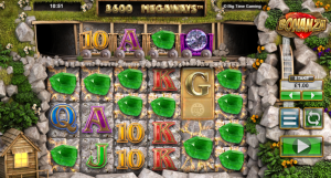 Big Time Gaming Bonanza Slot