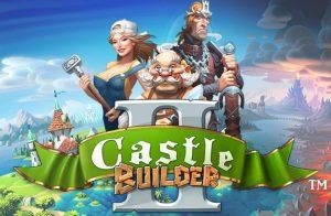 Castle Builder by Rabcat