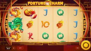 Fortune Charm by Red Tiger Gaming
