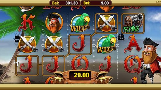 Nektan Casinos Free £5