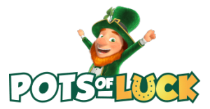 Pots of Luck Casino Feature Image